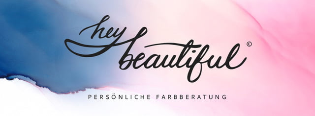 Hey Beautiful Farb- und Stilberatung