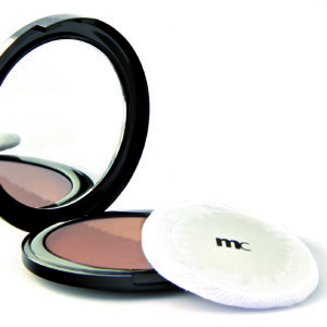 Mineral compact Puder Duo