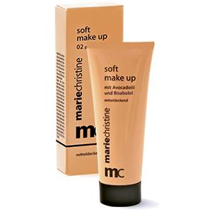 mc soft make up 111